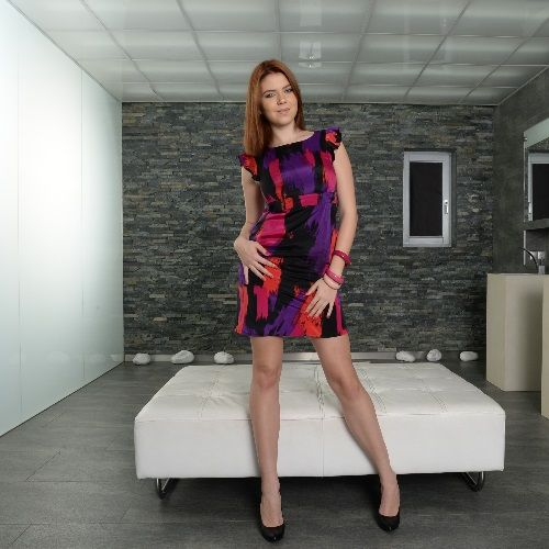 marina visconti biography: marina visconti is a porn star from
