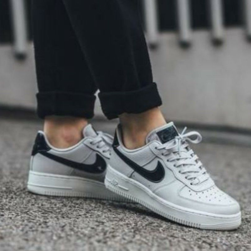 finest selection 9c218 3e08d Nike Women s Air Force 1 07 Athletic Snickers Shoes Size US 8  Nike  LowTop