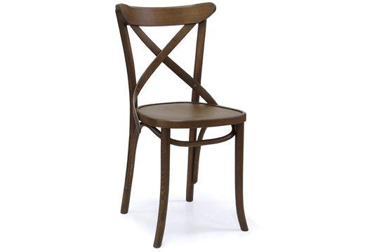 La clásica silla KUNDERA de Polonia con la modernidad que le da nuestra carta de colores