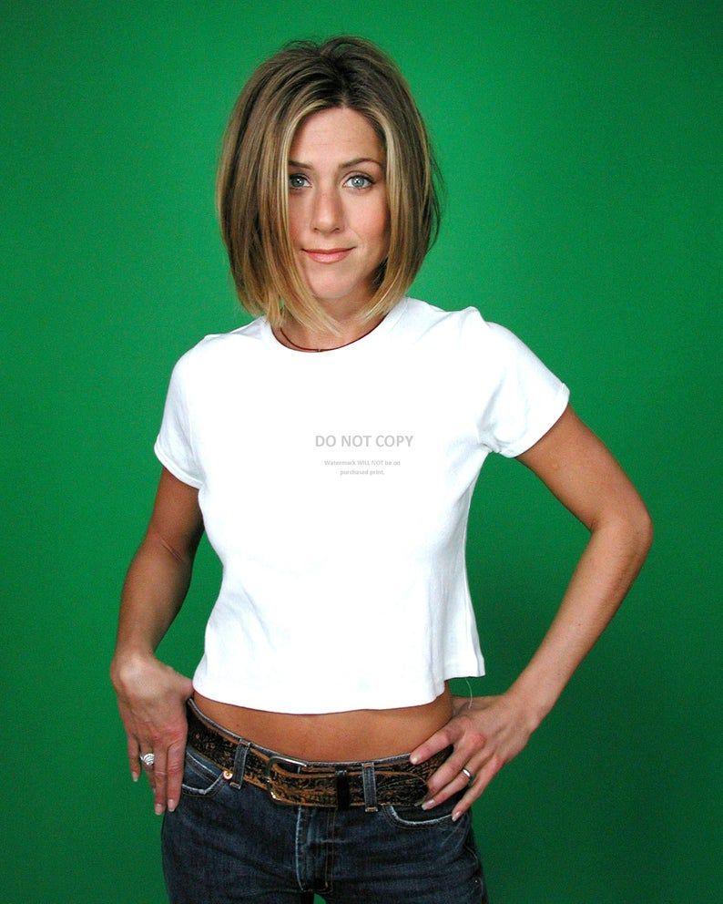 Actress Jennifer Aniston - 5X7, 8X10 or 11X14 Publ