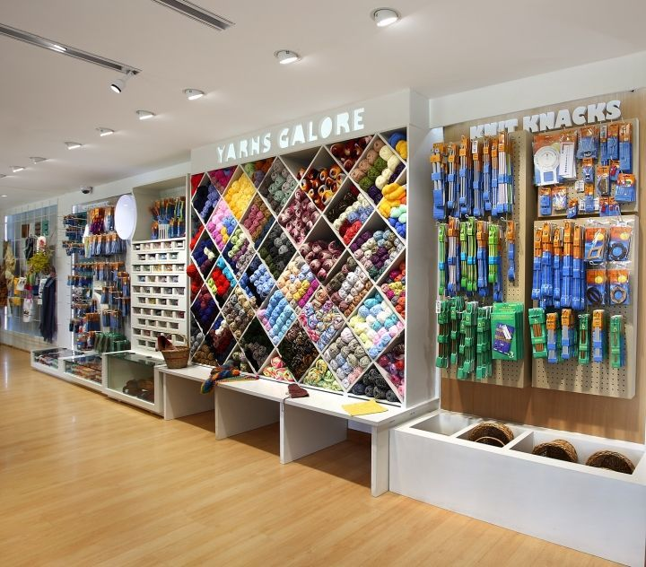 Homey Craft Shops Store Interiors Shop Interiors Showroom Interior Design