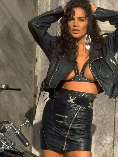 julie strain sex