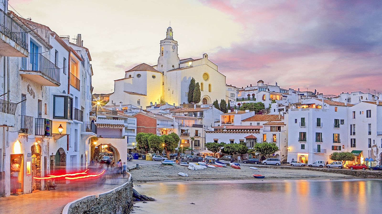 10 beautiful towns in spain you should visit bucket list pinterest spain costa and. Black Bedroom Furniture Sets. Home Design Ideas