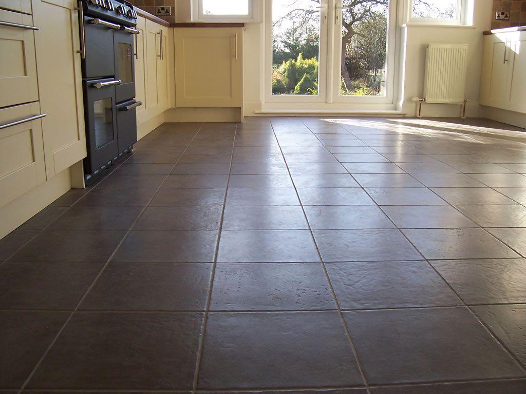 New Kitchen Flooring ideas Trends kitchen Flooring Ideas for the ...