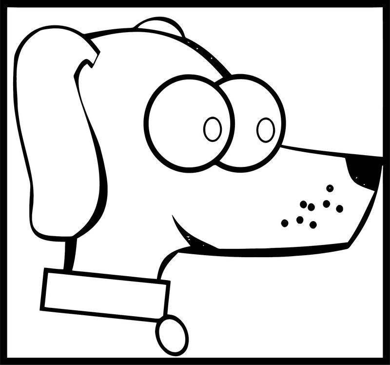 Dog Coloring Pages 136. Also see the category to find ...
