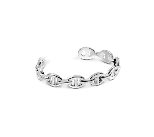 Chaine d Ancre Enchainee bracelet, medium model   Hermes   Jewelry ... 4c104f69e47