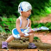 Just Rock and Roll