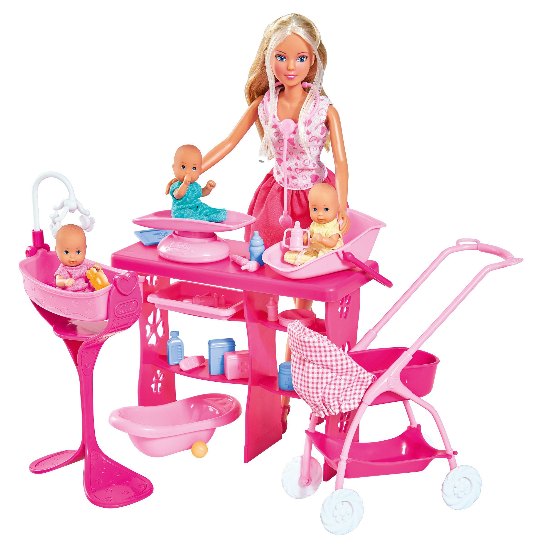 картинки игрушек все наборы барби
