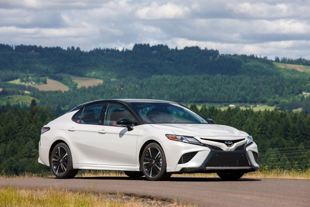 Toyota Camry 2019 Release Date, Price and Review Toyota