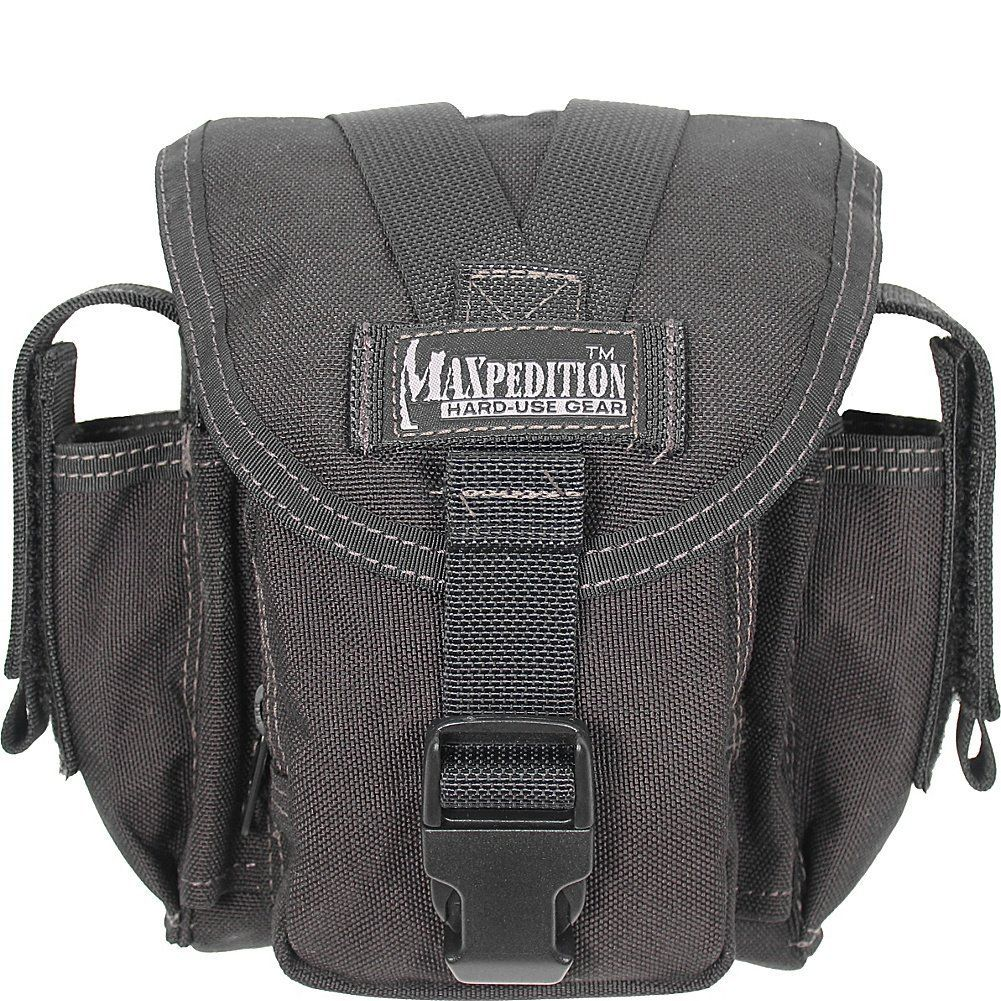 Maxpedition M-4 Waistpack -- This is an Amazon Affiliate link ...