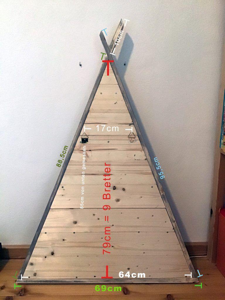 Bauanleitung Toniebox-Regal - so baust du ein Regal für den Hörspielwürfel