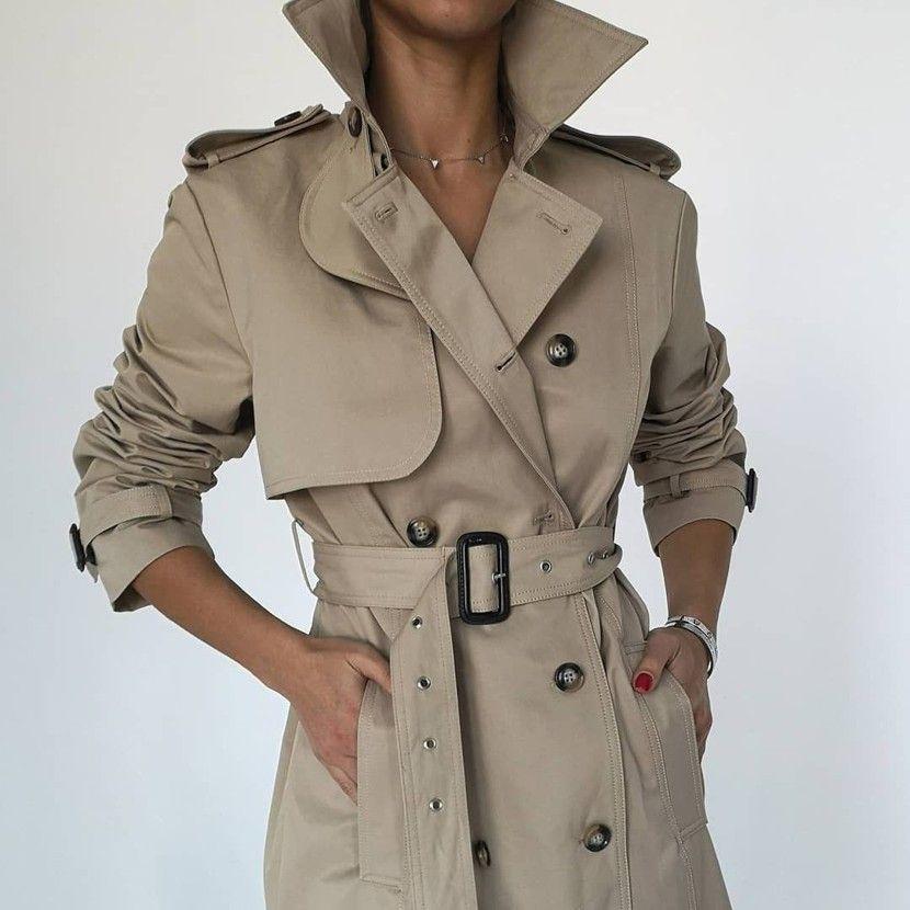 Gosto Disto!: 36 Maneiras cool de usar trench coat