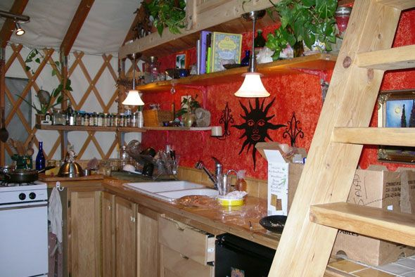 The New Hippie Kitchen Bohemian Kitchens Hippie Kitchen