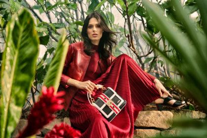Torebki Ze Skory Ekologicznej I Ich Pielegnacja Wittchen Fashion Sari Saree