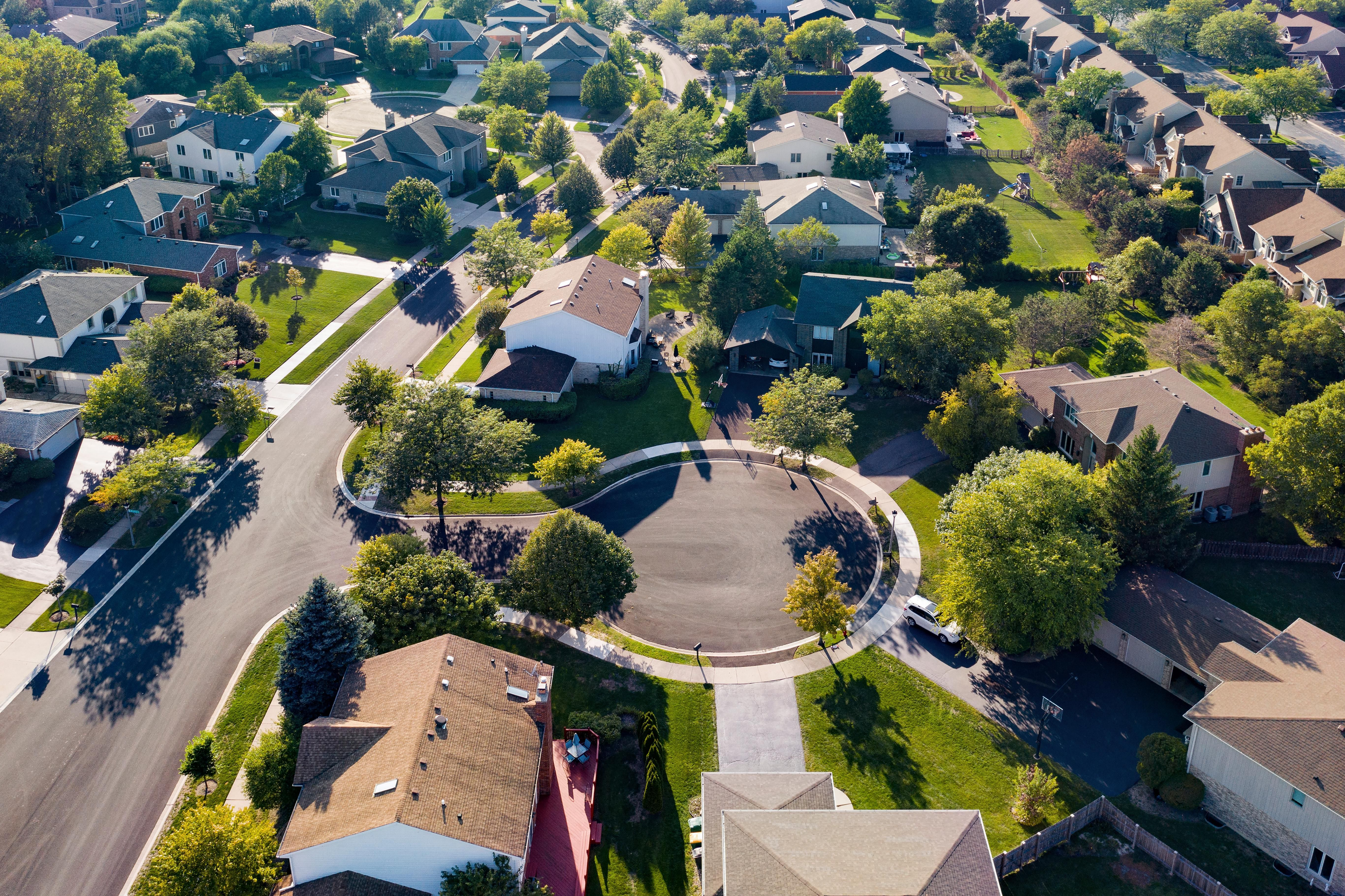 Where Does The U S Housing Market Go From Here Five Experts Share Predictions For The Rest Of 2020 In 2020 Housing Market Refinance Loans Lowest Mortgage Rates