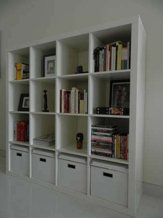 Ikea Expedit Bookcase For Sale For Sale Ikea Expedit Shelving
