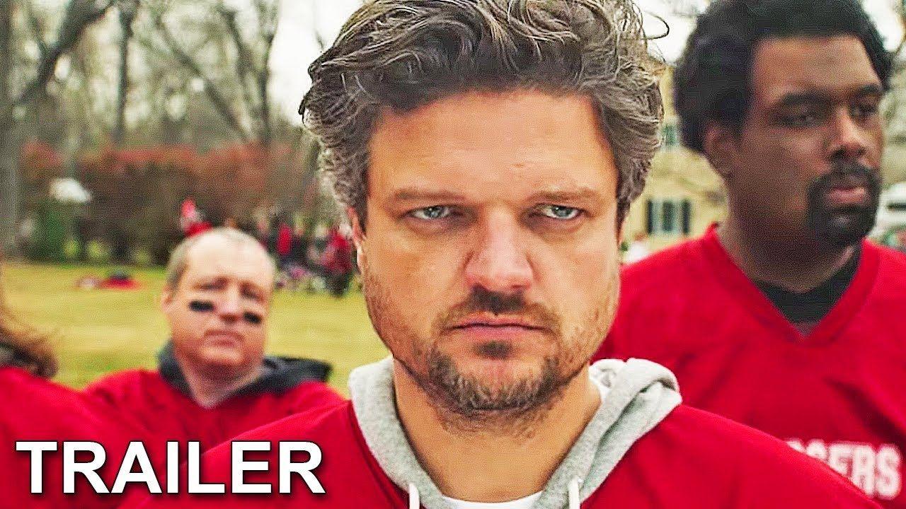 THE TURKEY BOWL Trailer (2020) Matt Jones, Comedy Movie HD