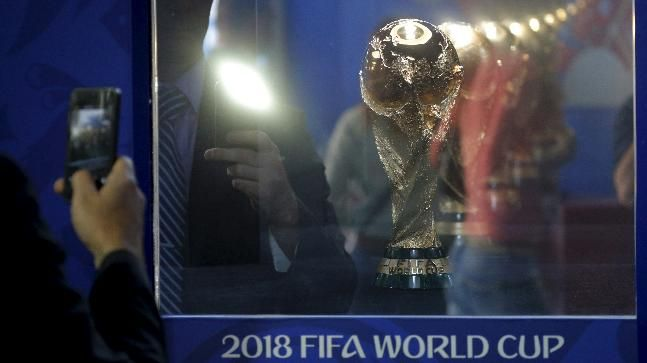 World Cup 2018 semifinals line-up: France vs Belgium and ...