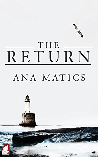 SPECIAL OFFER from Ylva Publishing until Monday morning German time. On sale for $4.99 The Return - Kindle edition by Ana Matics. Literature & Fiction Kindle eBooks @ Amazon.com.