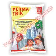 Powder Integral Waterproofing Compound For Concrete And Plaster Http Permaindia Com Adhesive Tiles Tile Grout Valsad