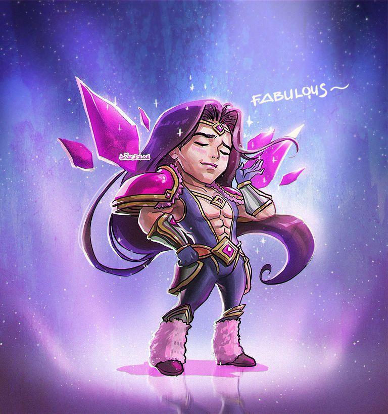 Armor Of The Fifth Age Taric Lol League Of Legends League Of Legends Cute Art