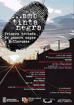 ...Amb tinta negra (2008)