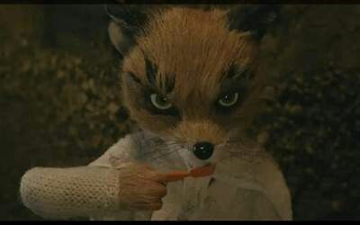 I Love This Little Guy He S Different Like Me Fantastic Mr Fox Wes Anderson Fantastic Mr Fox Fox Wes Anderson Movies