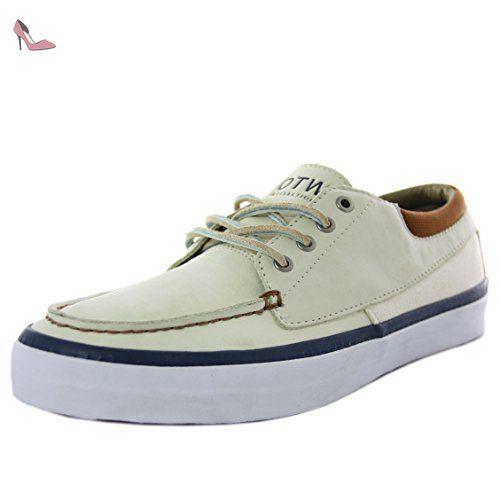 chaussure bateau vans