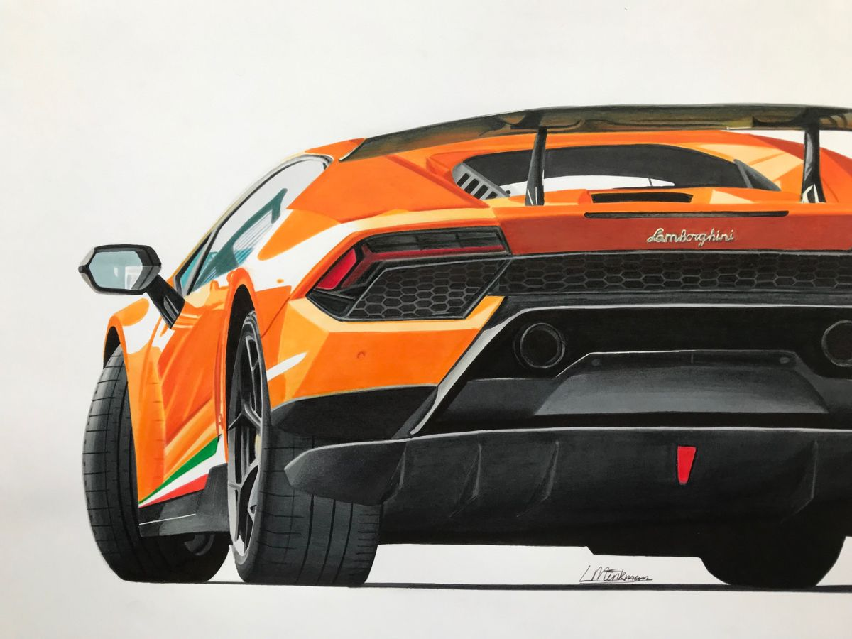 Lamborghini Huracan Performante In 2020 Sports Cars Lamborghini Lamborghini Huracan Car And Motorcycle Design