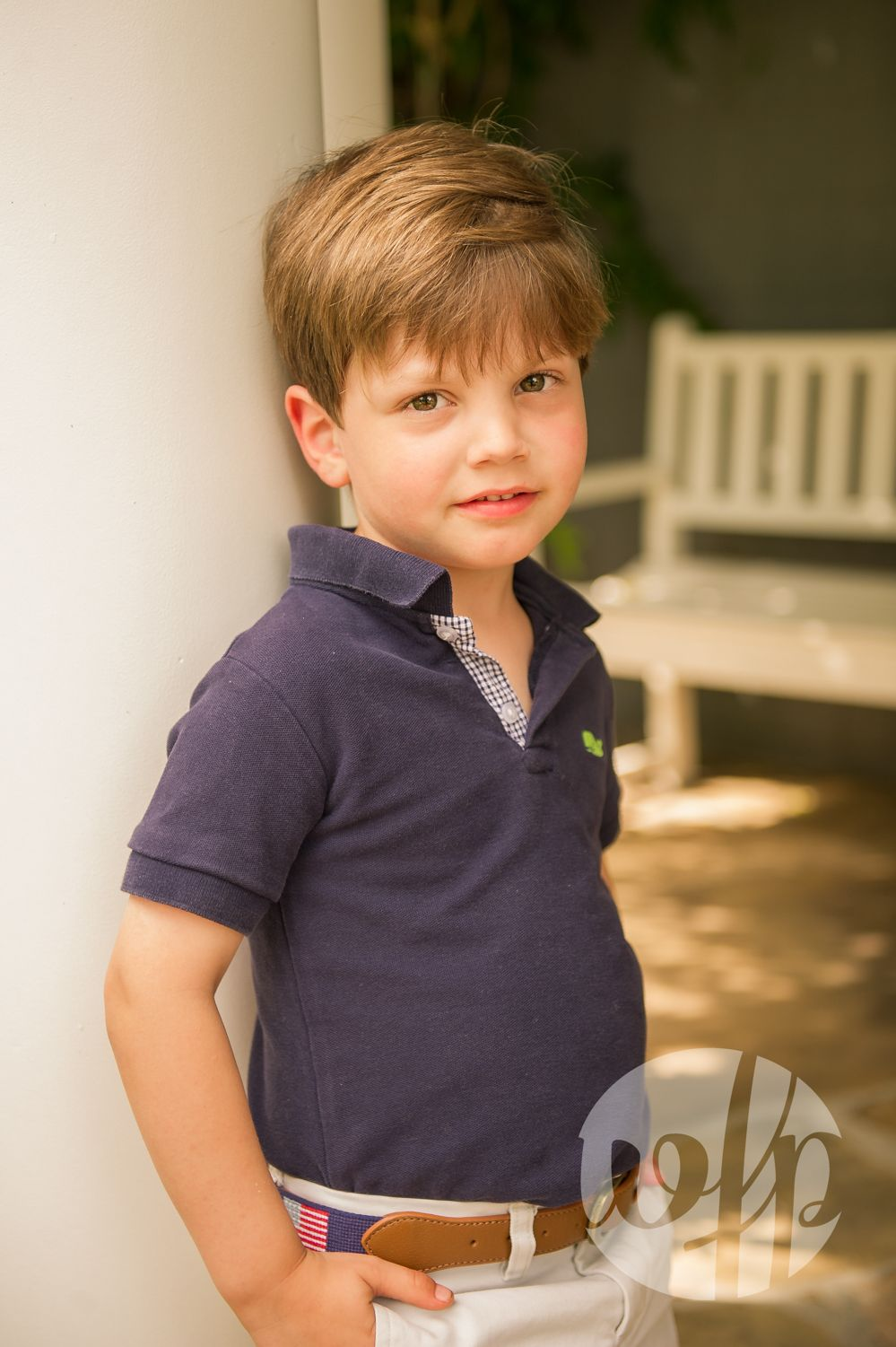 4 Year Boy Bedroom Decorating Ideas: Handsome 4 Year Old Boy Photographed At His Family's Lake