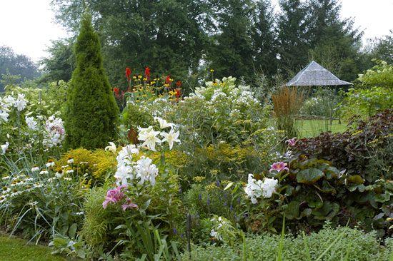 Gardens By Maria: The Garden Conservancy Open Days Tour