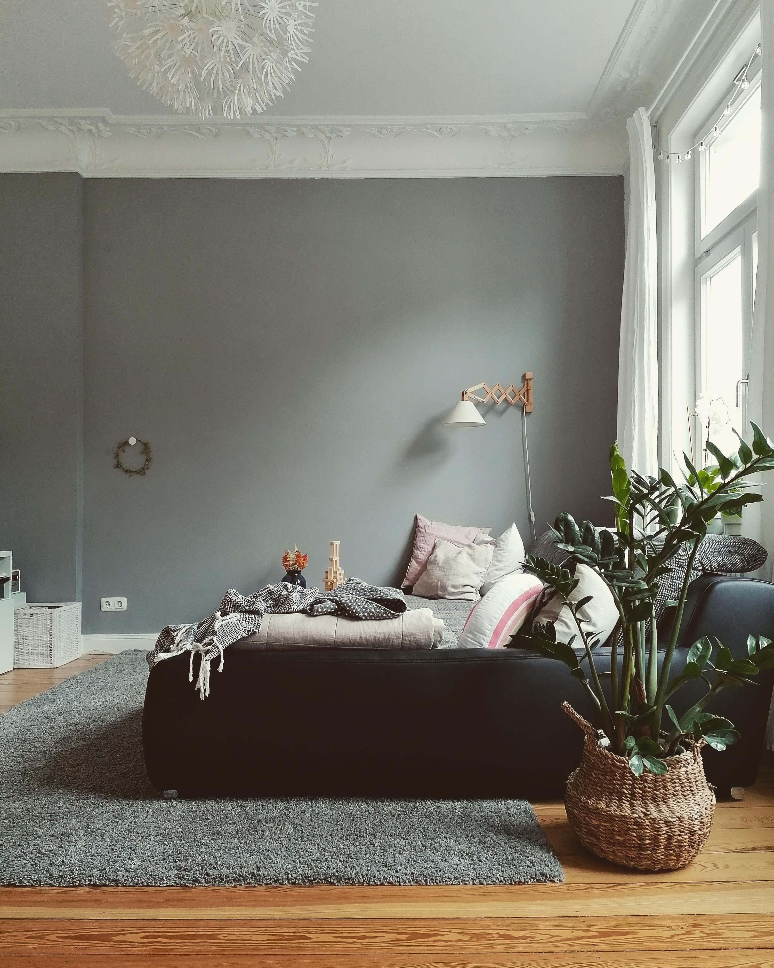 Altbau Hohe Decken nutzen & Räume charmant gestalten! in