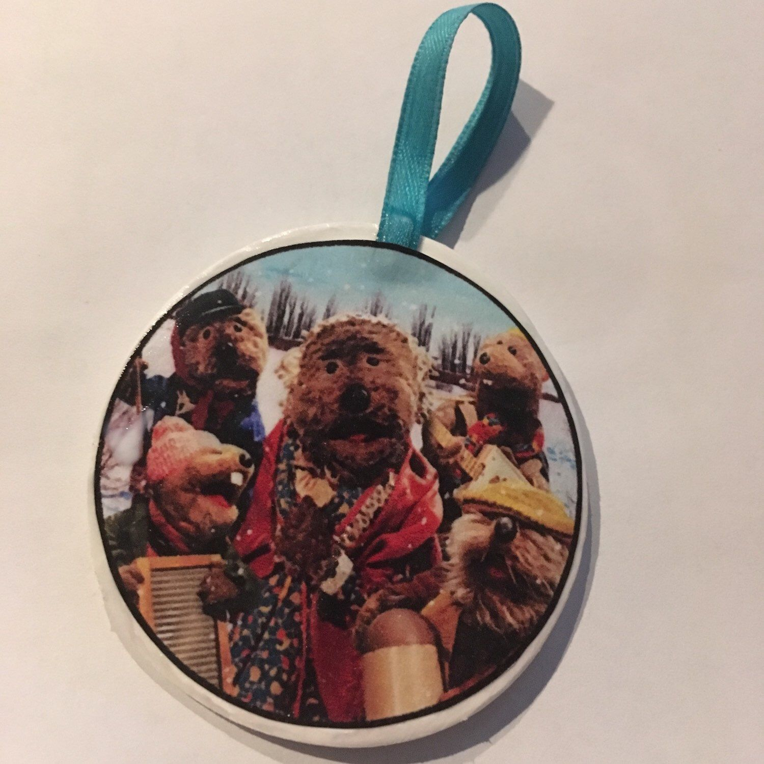 Emmet Otter was our most popular this holiday season and
