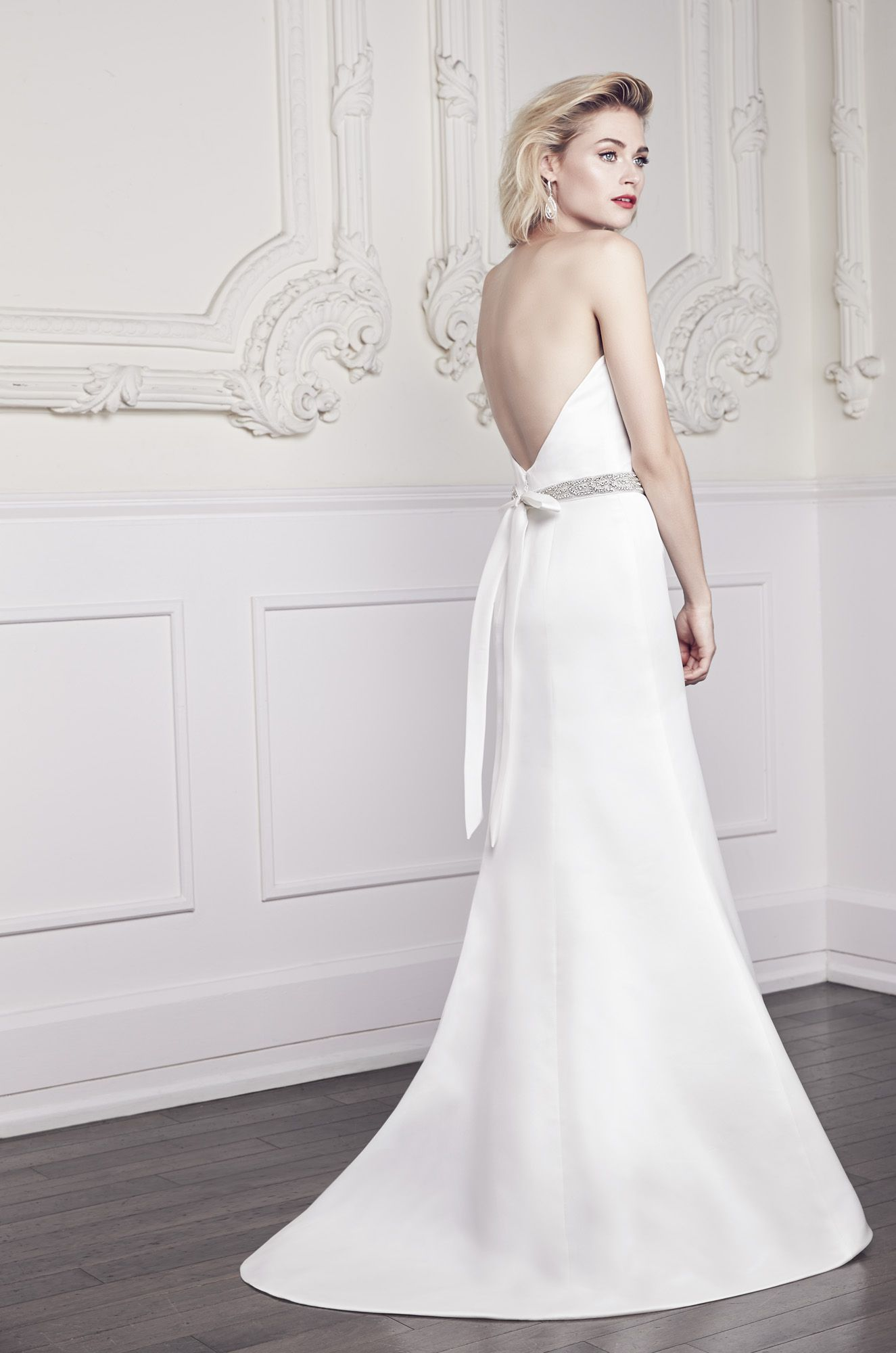 Style * 1957 * » Bridal Gowns, Wedding Dresses » Spring