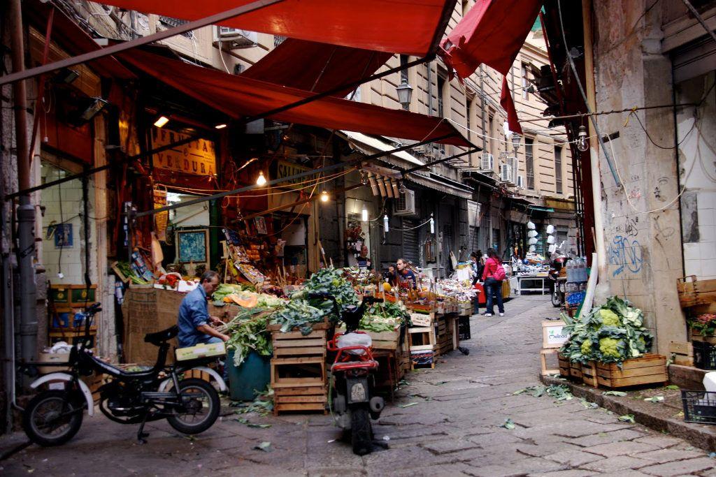 sicilia palermo la albergheria - Buscar con Google