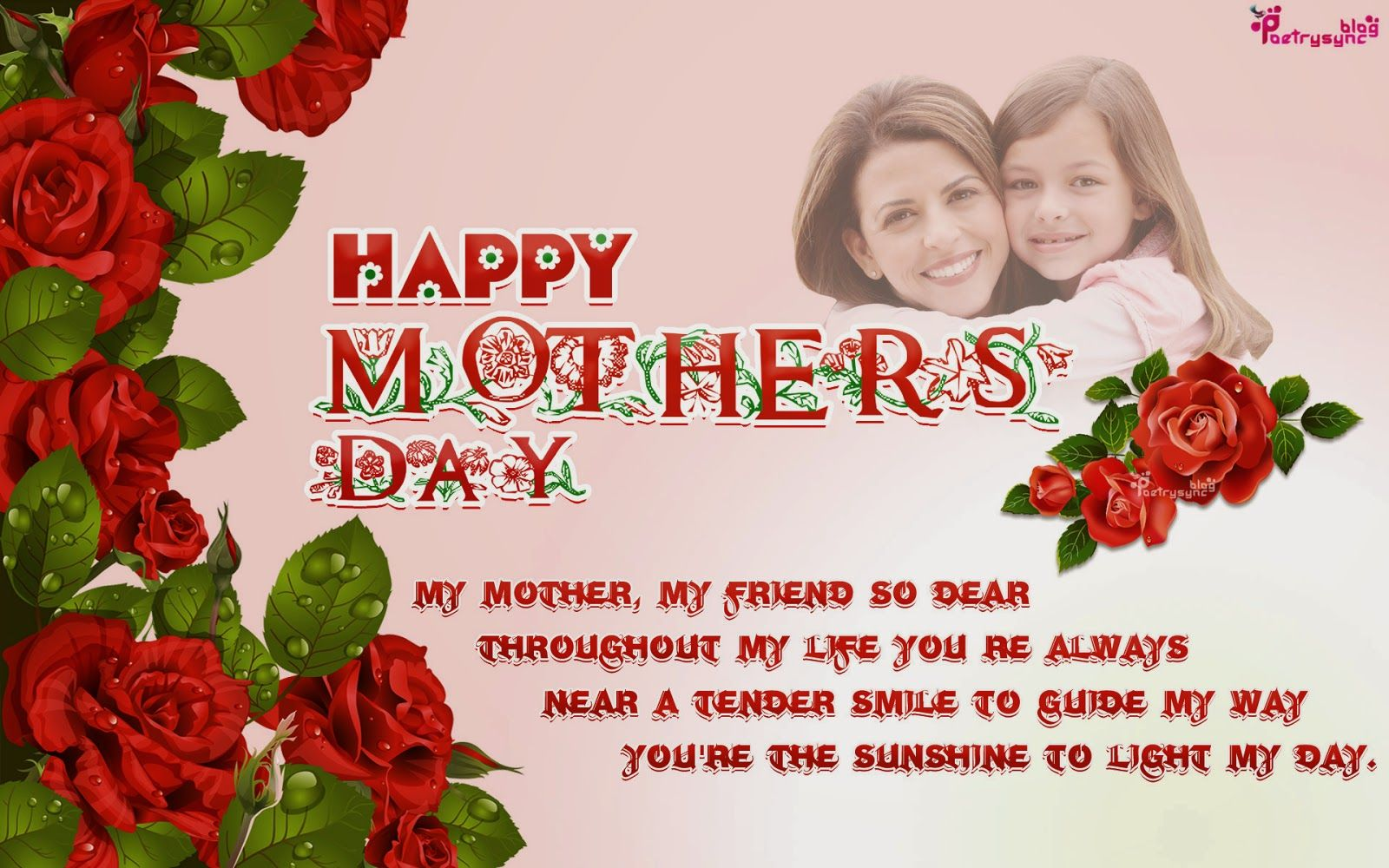 Poetry happy mothers day greetings wallpapers with messages poetry happy mothers day greetings wallpapers with messages kristyandbryce Gallery