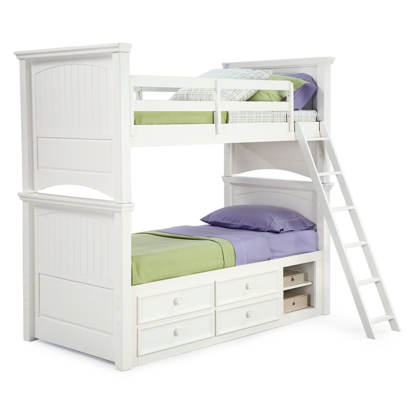 Have to have it. Summer Breeze Twin over Twin Bunk Bed