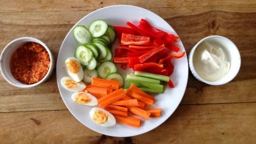 Five healthy after school snacks for ravenous kids  http://www.essentialkids.com.au/food/family-meal-planning/five-healthy-after-school-snacks-for-ravenous-kids-20151119-gl2o90