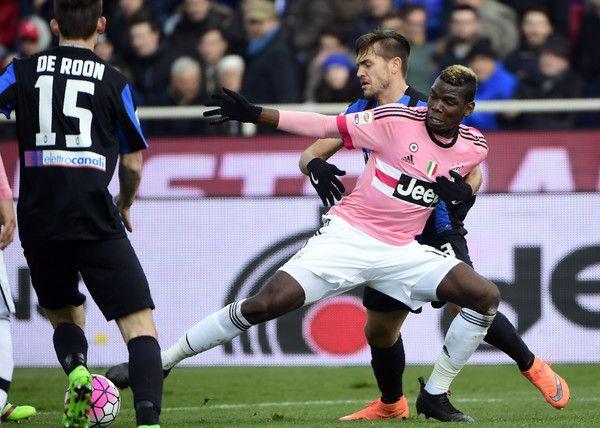Atalanta BC v Juventus FC - Serie A