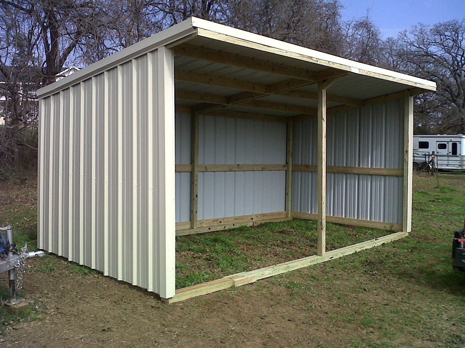 Ideas Metal Shed Roof Pitch Roofing Decoration Regarding Sizing 1600 X 1200 Metal Shed Roof Building A Shed Loafing Shed