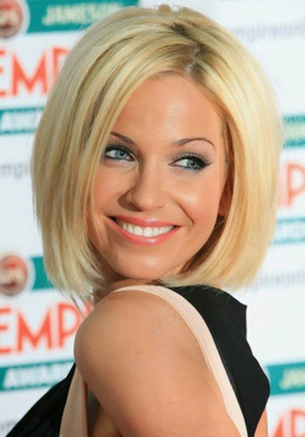 Astounding Blonde Hairstyles Hairstyles And Blondes On Pinterest Hairstyle Inspiration Daily Dogsangcom