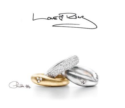 Ole lynggaard love ring
