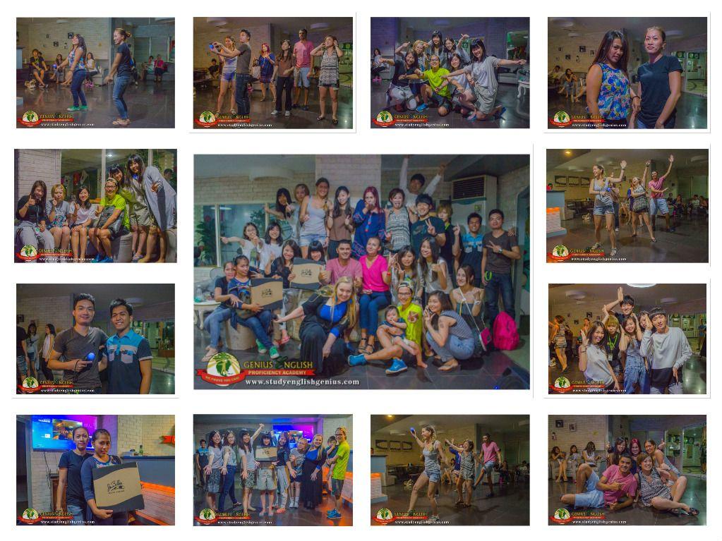Home School fun, Philippines, Ielts