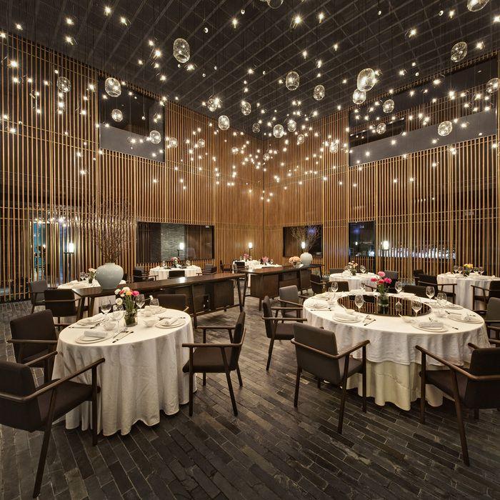 Gallery of 2013 Restaurant & Bar Design Award Winners - 29   Bar ...