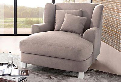 Quelle Sofa sit more ohrensessel