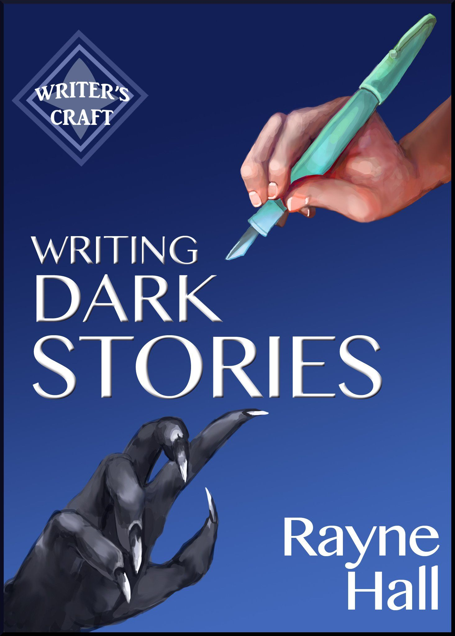 writing dark stories how to write horror and other