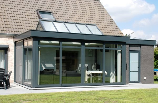 Esapace extensions - agrandissement maison Nord - Extension