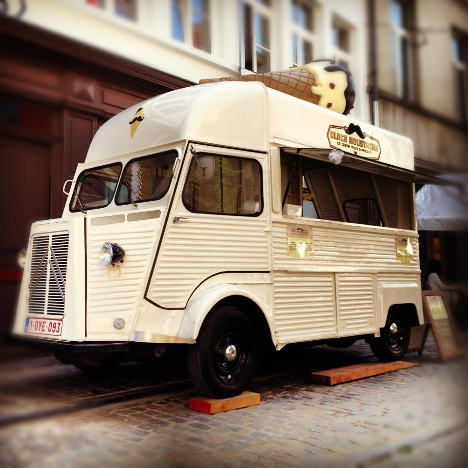 Food Truck Rental Amsterdam