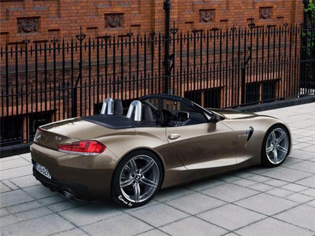 2016 Bmw Z4 M Roadster Release Date Will Cause You To Experience Safe Drive It Is Highly Said Around The Press After Some Modifications