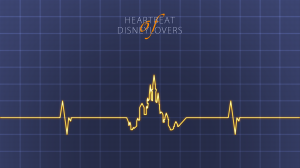 The heartbeat of Disney lovers
